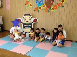 職場体験学習(伊勢崎市立赤堀中学校) 040