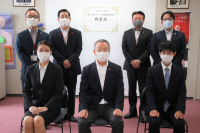 集合 マスク